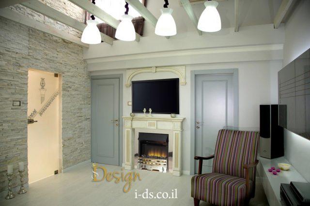 עיצוב חדר שינה יוקרתי .אירנה פטרושקו אדריכלית פנים. עיצוב ותכנון דירות ובתים פרטיים