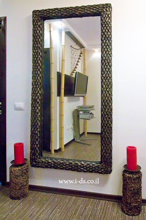 עיצוב חדר בסגנון יפני.מעצבת פנים אירנה פטרושקו