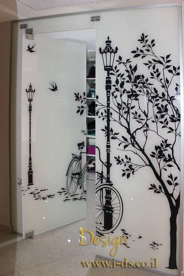 עיצוב חדר הלבשה. מעצבת אירנה פטרושקו