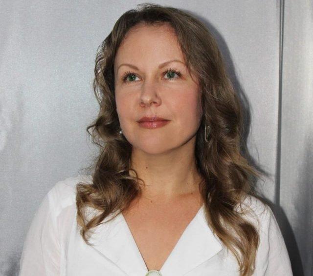 מעצבת פנים אירנה פטרושקו