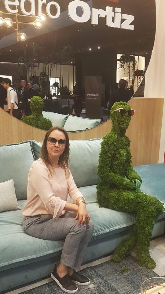 מעצבת מומלצת אירנה פטרושקו